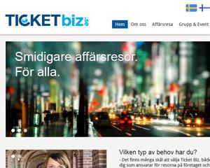 Ticket Biz